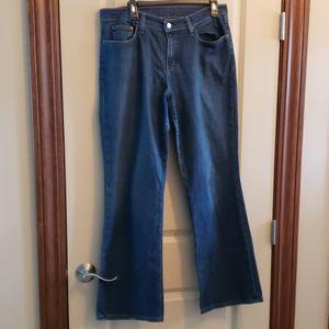 Size 12 women's Ralph Lauren Polo jeans